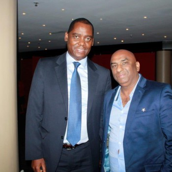 picture-Marlin and Transnet CEO